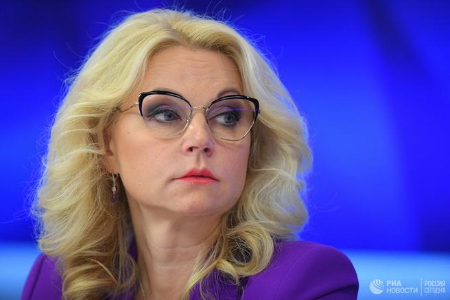Голикова рассказала, как повысится безопасность лифтов