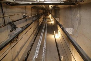 Фонд капремонта объявил адреса домов в Северодвинске, где пройдет замена лифтов