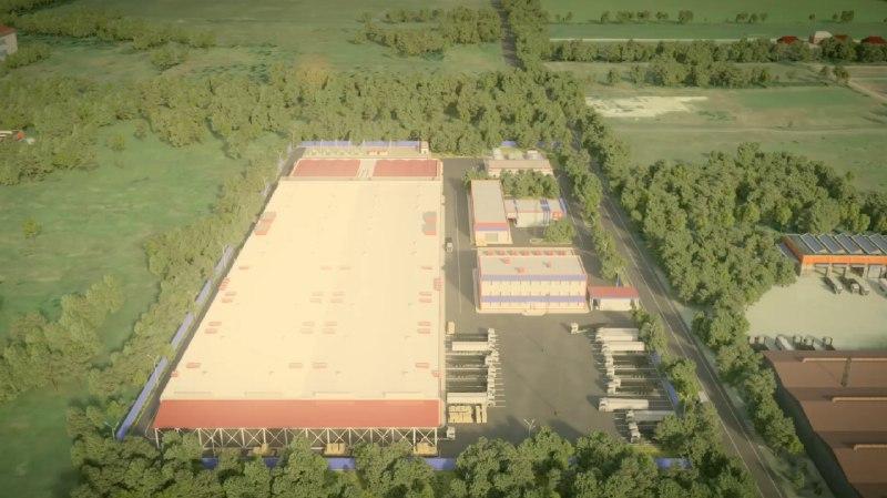 Проект лифтостроительного завода в пригороде Краснодара представили на инвестиционном форуме в Сочи