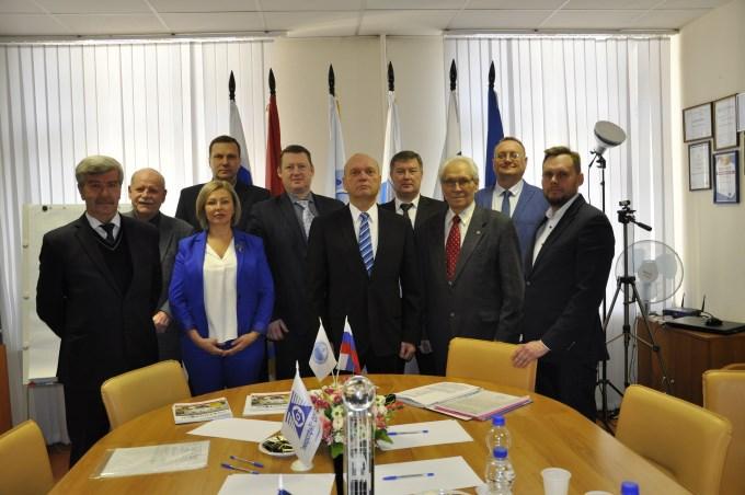 25 января 2019 года в Москве состоялось Общее собрание членов  Национального Лифтового Союза (НЛС)