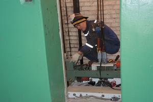 В Архангельской области «массовая лифтоистерия»