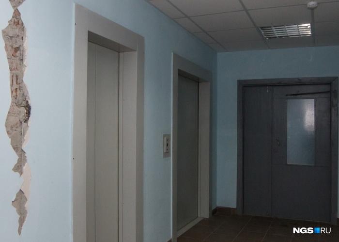 В Новосибирске завершился суд по делу о гибели женщины в шахте лифта