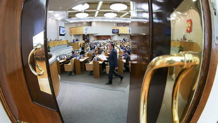 Законопроект о штрафак при нарушении безопасности лифтов принят Госумой в третьем чтении