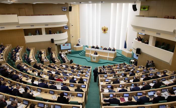 Совет Федерации внес изменения в КоАП о штрафах за нарушения безопасности лифтов
