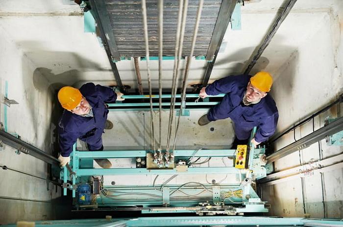 Почему в Витебской области по итогам прошлого года задание по замене лифтов выполнено лишь наполовину