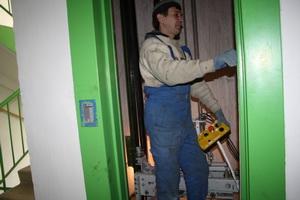 Исполнительная власть города Сумгайыт отбирает подрядчика для ремонта непригодных к эксплуатации 74 лифтов