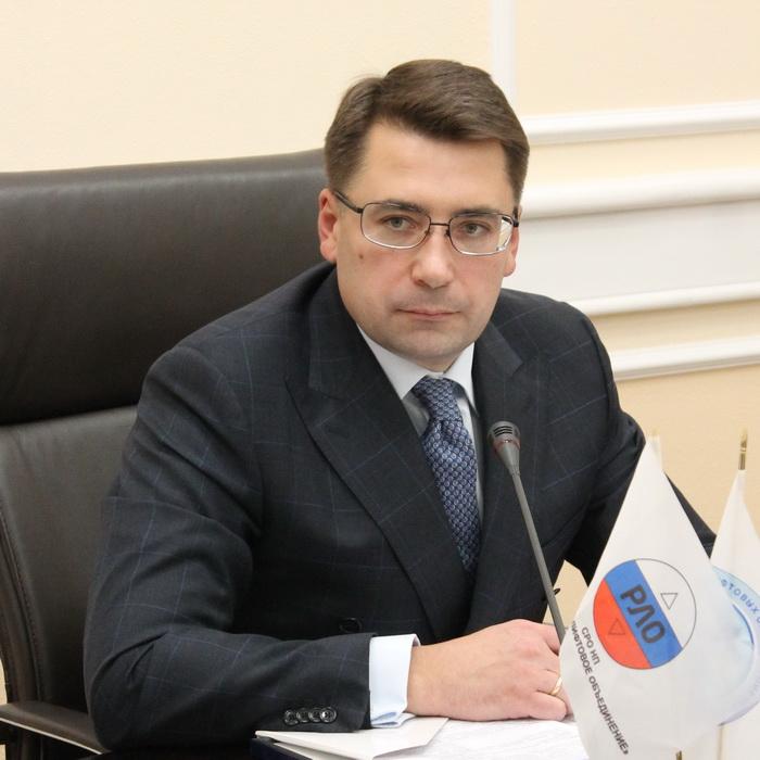 Президент Ассоциации «РЛО» С.А. Чернышов