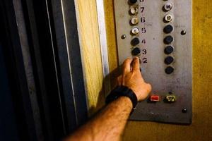 В 2018 году в Оренбуржье капитально отремонтировано 344 лифта