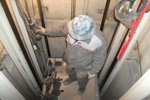 В Ставропольском крае стартует программа по замене лифтов