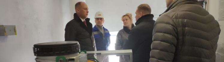 Более 100 новых лифтов устанавливают в Приморье