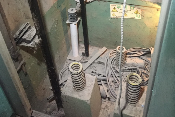 С подрядчика, допустившего нарушение сроков замены лифтов, будет взыскана неустойка