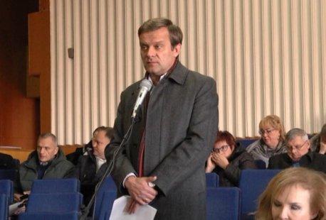 В Сумах уволился подозреваемый по «лифтовому делу» директор департамента инфраструктуры
