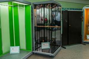 Муж и жена «конкурировали» на закупке лифтов в Харьковгорлифте