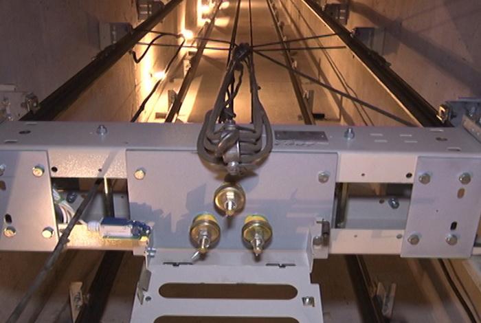 160 лифтов в амурских многоэтажках планируется заменить на средства Фонда капитального ремонта