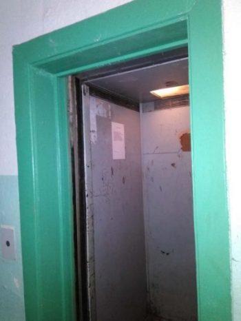 Профактив предприятия «Лифтмонтажсервис» крайне обеспокоен расторжением договоров на обслуживание лифтов со стороны УО