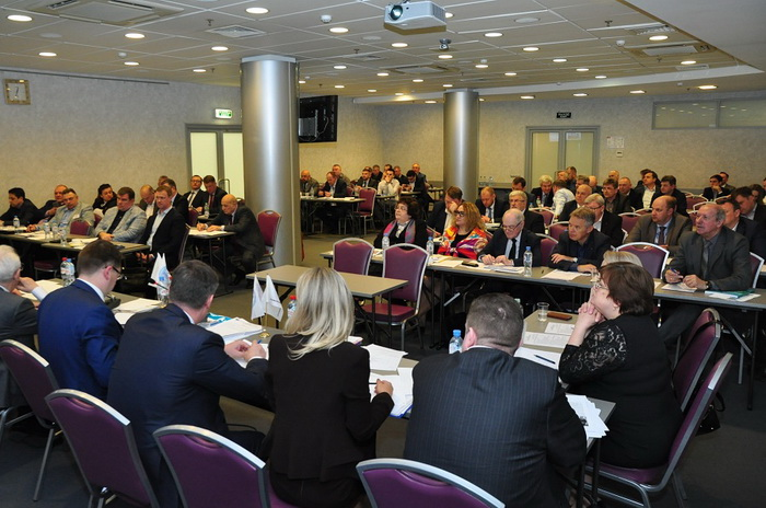 3 апреля состоялось очередное Общее собрание членов Ассоциации «Российское лифтовое объединение»