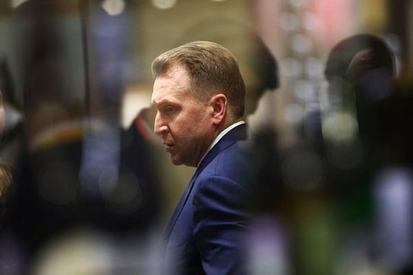 «ВЭБ.РФ» под руководством Игоря Шувалова может не просто выйти на новый рынок – производства лифтов, а стать на нем доминирующим игроком