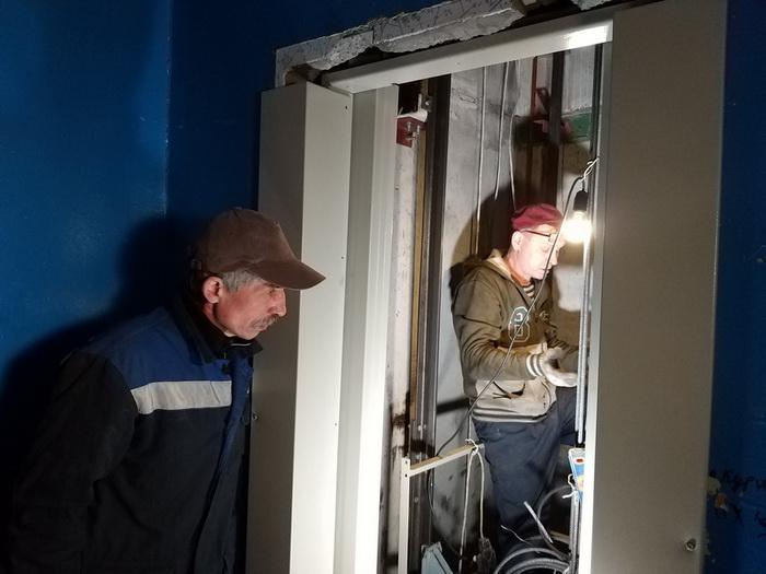 129 лифтов за 33 дня: в Сосновом Бору подрядчики снова не укладываются в окончательный срок сдачи