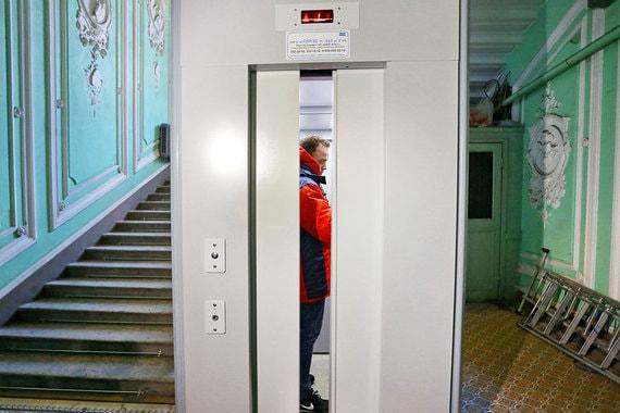 Консолидация лифтовой отрасли приведет к ограничению конкуренции, заявил «Ведомостям» Сергей Заика