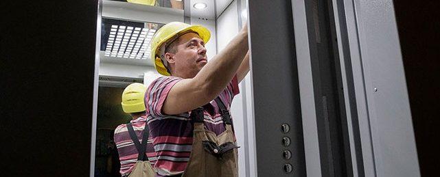 Счетная палата Тульской области проверила эффективность использования бюджетных средств при замене лифтов