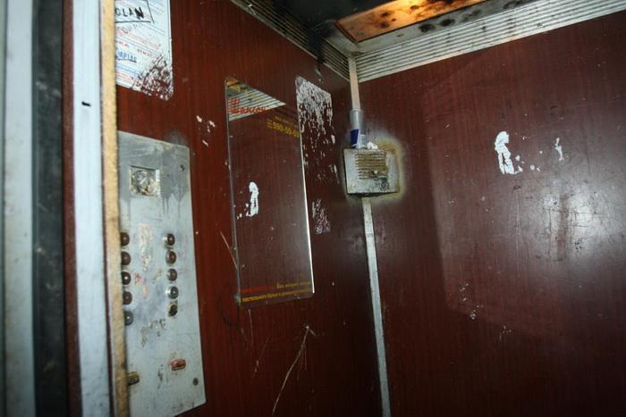 Контракт на замену в Прикамье оставшихся лифтов достался Щербинскому лифтостроительному заводу