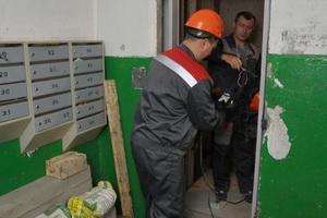 В 2019 году в Хакасии дополнительно отремонтируют 38 лифтов