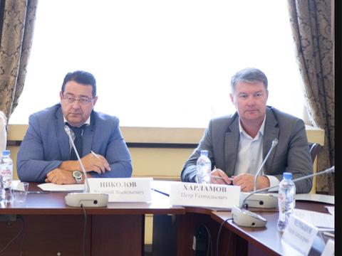На площадке Общественной палаты России 24 июня прошли общественные слушания «О проблемах, связанных с реформированием лифтового хозяйства Российской Федерации»