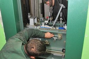 В Архангельской области продолжается ремонт и замена лифтов в рамках реализации областной программы капремонта