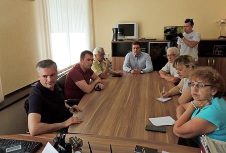 Депутаты Городской Думы взяли под контроль вопрос по капитальному ремонту лифтов в Усть-Илимске