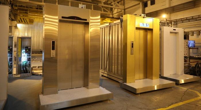 Первый завод по частичной сборке могилевских лифтов планируют запустить в Актобе