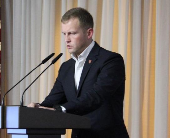 Александр Красавин: «Международные стандарты уже более десяти лет допускают использование лифтов для эвакуации при пожаре»