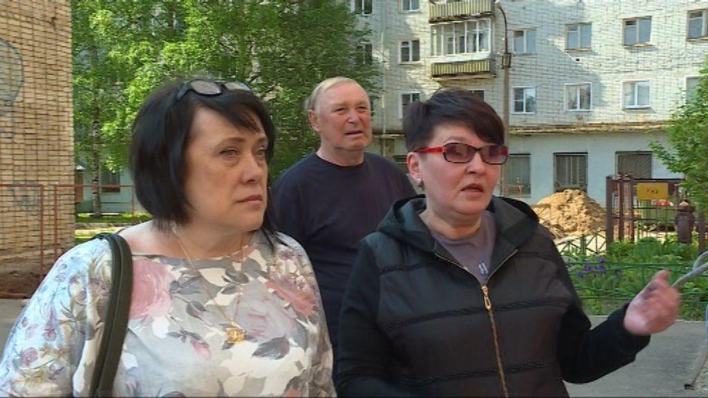 Жители кировских многоэтажек ждут запуска новых лифтов