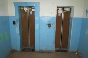 95% лифтов в домах Кишинева устарели и нуждаются в срочной замене