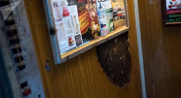 Лифты заменят за счет самих жильцов? Айк Марутян рассказал о новых программах в Ереване