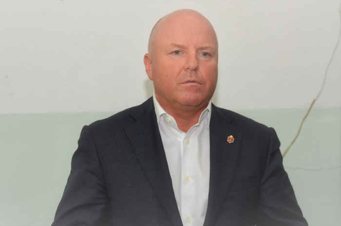 Первый вице-мэр Одессы ознакомился с работой диспетчеров «Одеслифта»