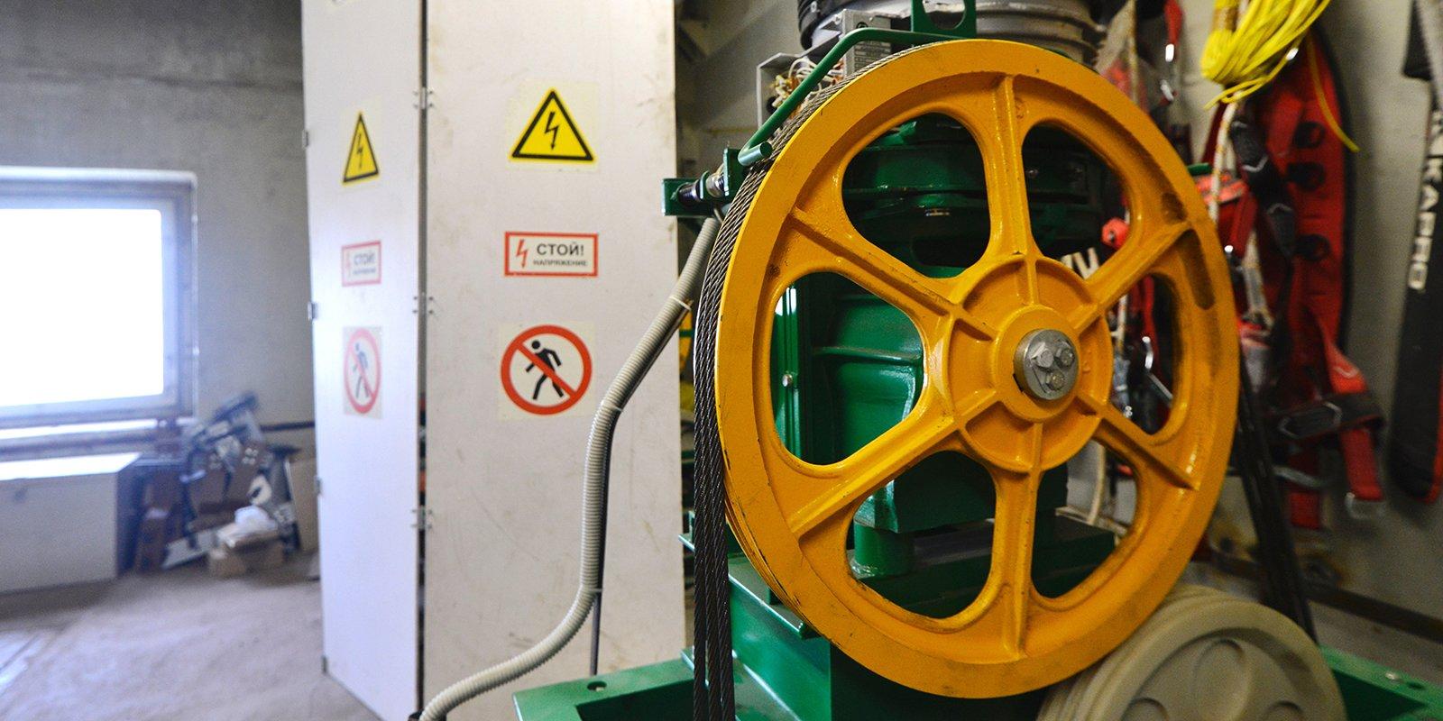 Движение вверх: какие лифты устанавливают в Москве