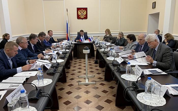 11 октября 2019 года состоялось заседание Комиссии по вопросам лифтового хозяйства Общественного совета при Минстрое России