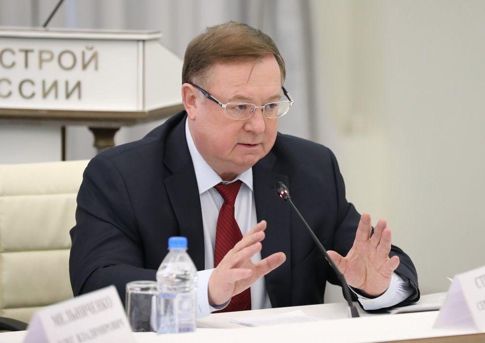 Степашин просит министров о включении НЛационального лифтового союза в соисполнители Плана мероприятий по развитию лифтовой отрасли