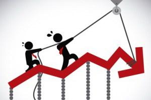 Производство лифтов в России за январь-сентябрь 2019года к январю-сентябрю 2018года снизилось на 8 процентов