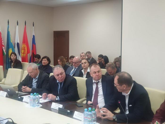 Лифтостроение как пилотное направление для создания евразийской компании прорабатывается на уровне Евразийской экономической комиссии