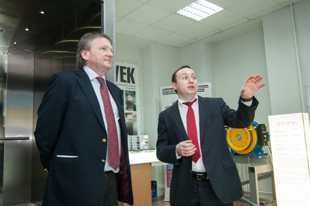 Фонд развития промышленности через суд добивается возврата займа в 93 млн рублей на развитие производства лифтов в Екатеринбурге