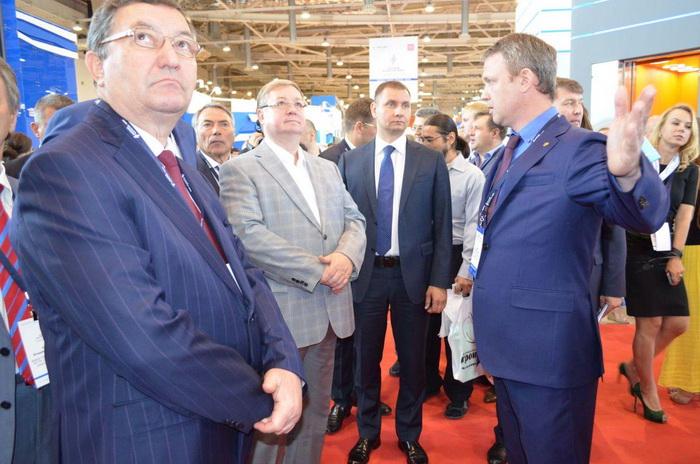 20 ноября 2019 года состоялось заседания совета директоров (наблюдательного совета) ПАО «Карачаровский механический завод»