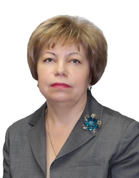 Главный редактор журнала «ЛИФТИНФОРМ» Галина Деева