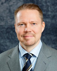 Mikko Nissinen назначен Генеральным директором KONE Россия с 1 февраля 2014 года