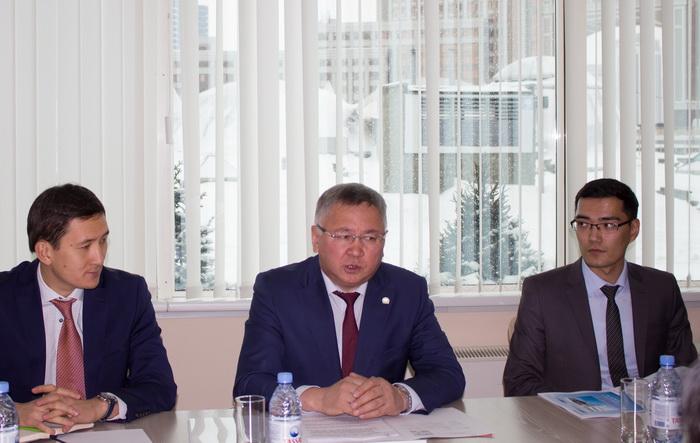 В Казахстане планируют создать центр лифтового хозяйства