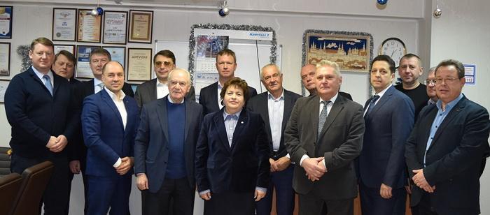 13 декабря 2019 года в Москве состоялось заседание Совета Ассоциации «Российское лифтовое объединение»
