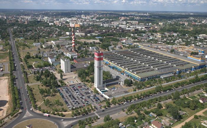 Прокуратура Могилева возбудила уголовное дело о служебной халатности в отношении начальника отдела маркетинга ОАО «Могилевлифтмаш»