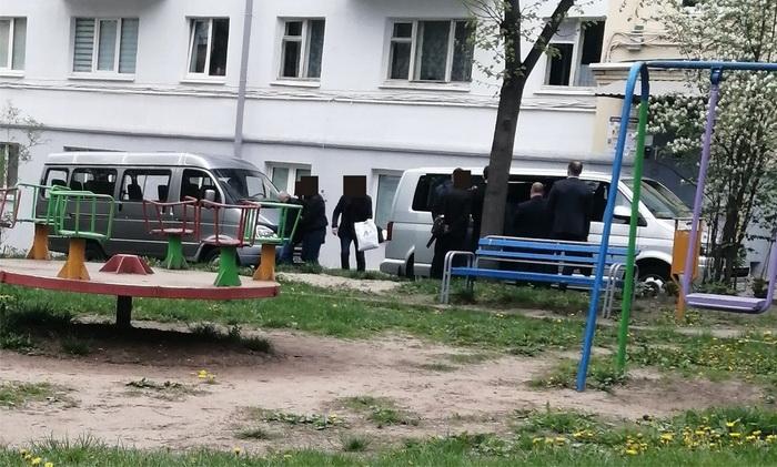 Задержан генеральный директор «Могилевлифтмаша» Борис Ковалевский
