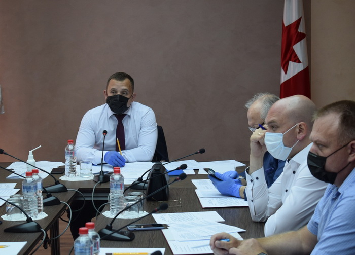 Депутаты Госсовета Удмуртии предложат Правительству РФ разработать федеральную программу по замене лифтов