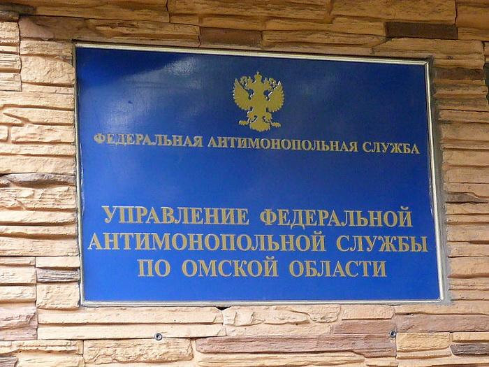 Омское УФАС отказалось считать ООО «Импорт-Лифт» недобросовестной подрядной организации, уклонившейся от заключения договора